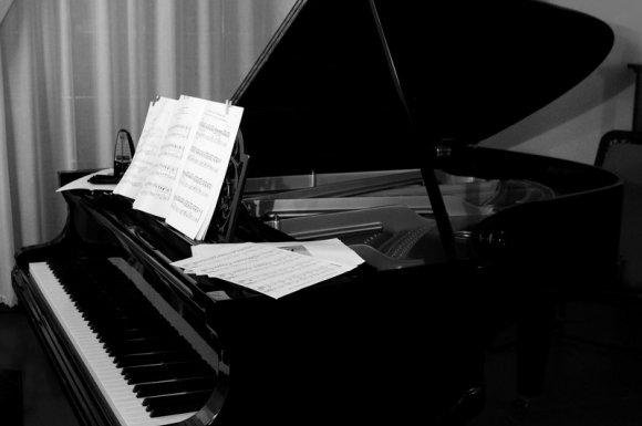 Faire accorder votre piano en Bretagne àRennes