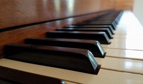 Piano numérique à Rennes