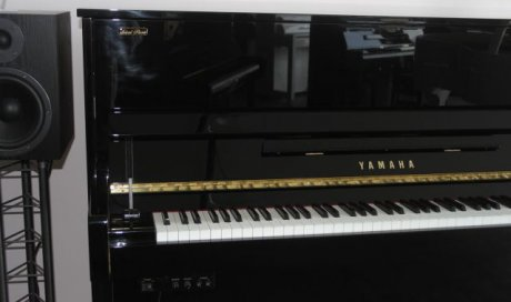 Pianos YamahaàRennes