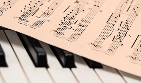 Entreprise spécialiste du pianoàRennes