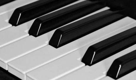 Réparation tous types de pianos àRennes